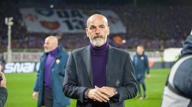 Coppa Italia Fiorentina, Pioli: «Al ritorno possiamo giocarcela»
