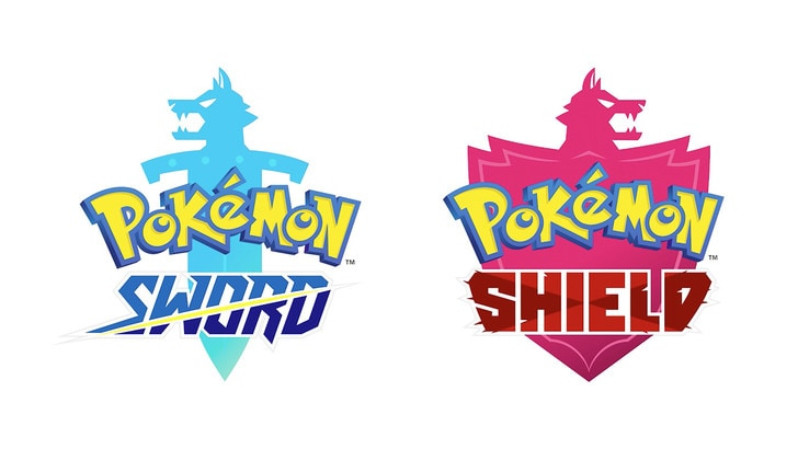 Annunciati ufficialmente Pokémon Spada e Scudo per Nintendo Switch