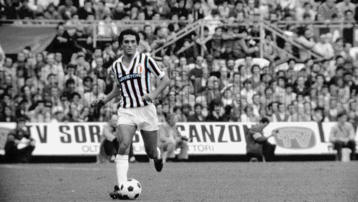 Claudio Gentile, il mastino degli anni '70 e '80