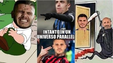 Icardi rompe il silenzio sul suo momento Inter: la reazione dei social