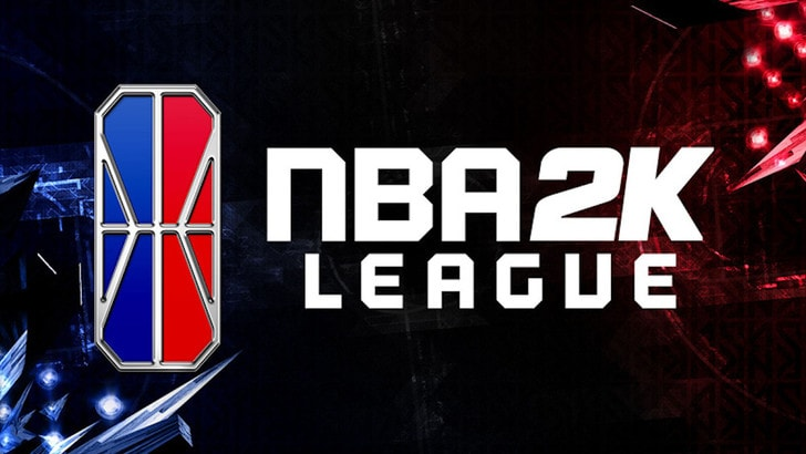 NBA 2K League: annunciate le date d'inizio