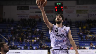 Basket, Final Eight A2: Fortitudo Bologna-Virtus Roma in semifinale