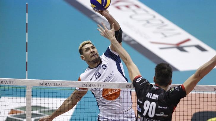 Volley: Superlega, la 10a di ritorno parte domani con Castellana Grotte-Siena