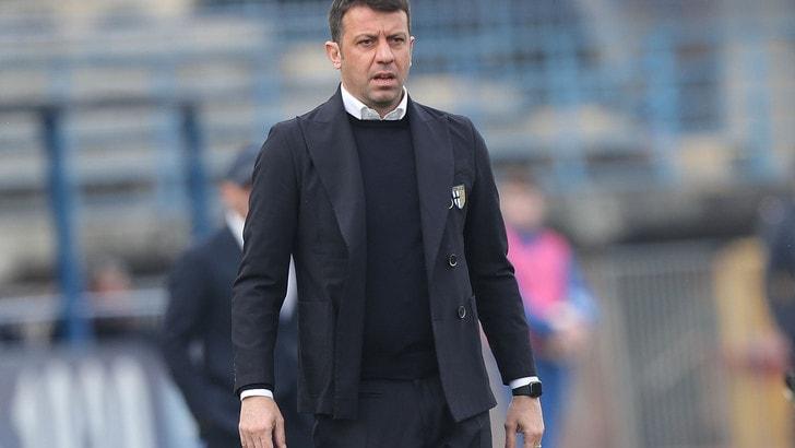 Serie A Parma, D'Aversa: «Dopo il primo gol ci siamo sciolti»