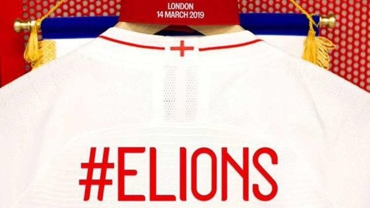 La Nazionale Inglese entra negli esports: Ecco gli eLions