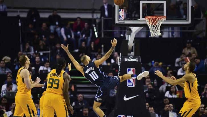 NBA, Gallinari segna 20 punti e i Clippers volano verso i play off