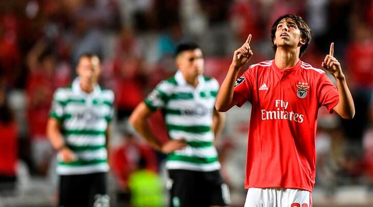 AS: «Juve, pronti 120 milioni di euro per Felix»