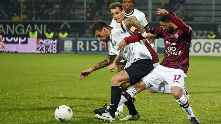 Serie B Spezia-Livorno, risultato non ancora omologato