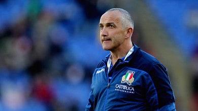 Rugby Sei Nazioni, i convocati dell'Italia per la sfida con l'Inghilterra