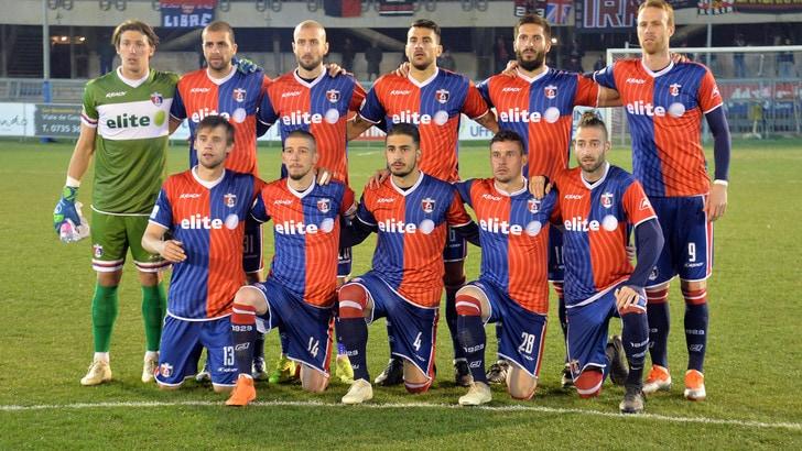 Serie C Ternana-Sambenedettese, il recupero si chiude in parità: 0-0 ...