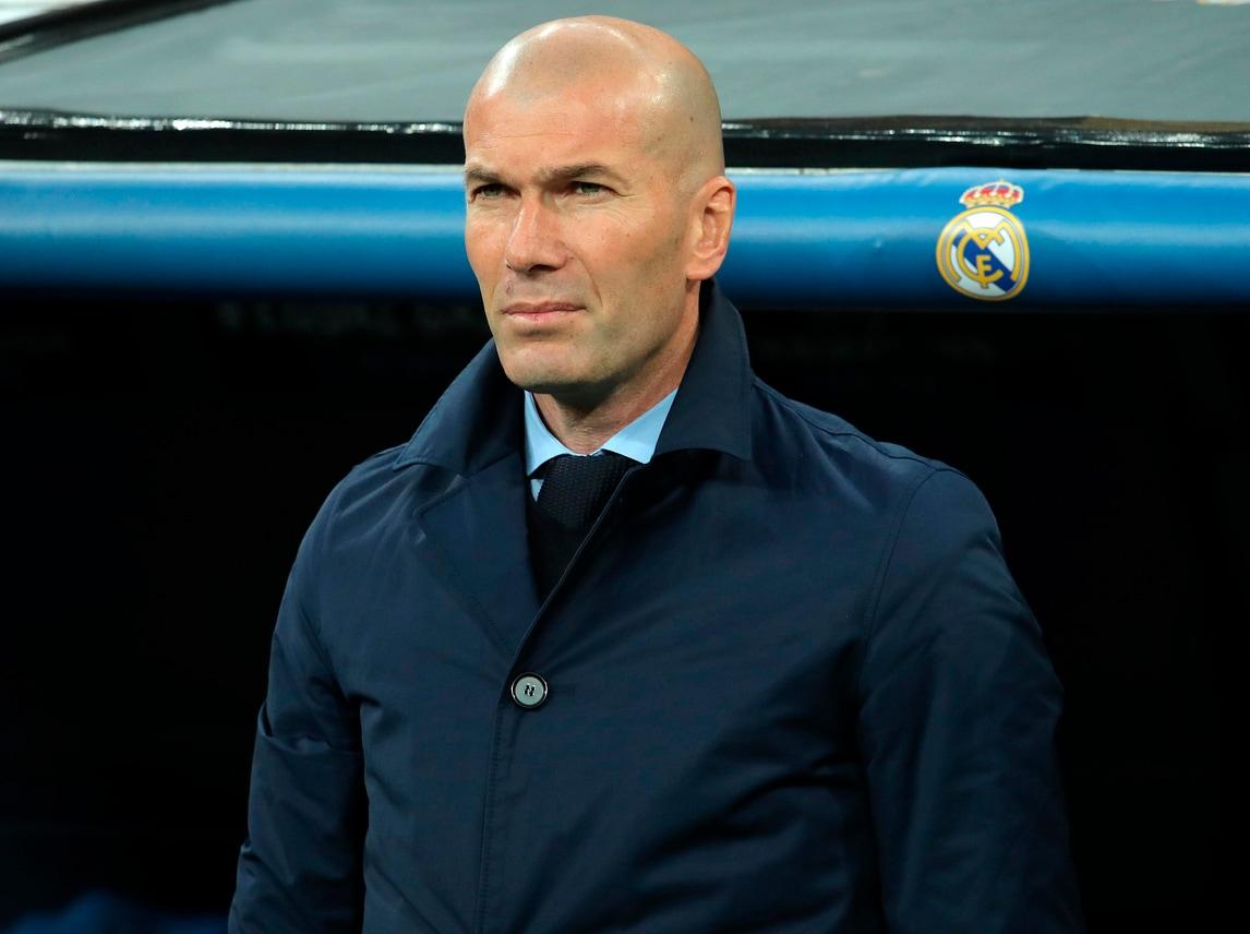 Juve, ecco come potrebbe essere la formazione di Zidane