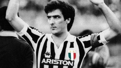 Gaetano Scirea, l'angelo bianconero