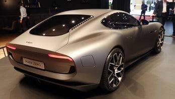 Mark Zero, il futuro elettrico della Piech Automotive