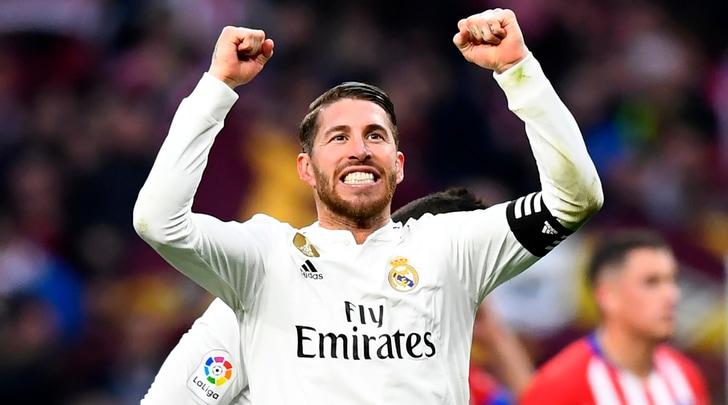 AS: «Sergio Ramos via dal Real? Ronaldo lo ha chiesto alla Juve!»