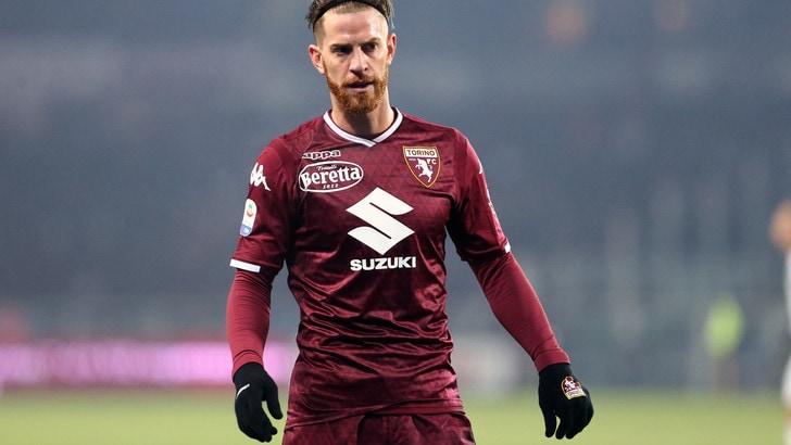 Serie A Ansaldi: «Il riscatto? Al Torino sono felice»