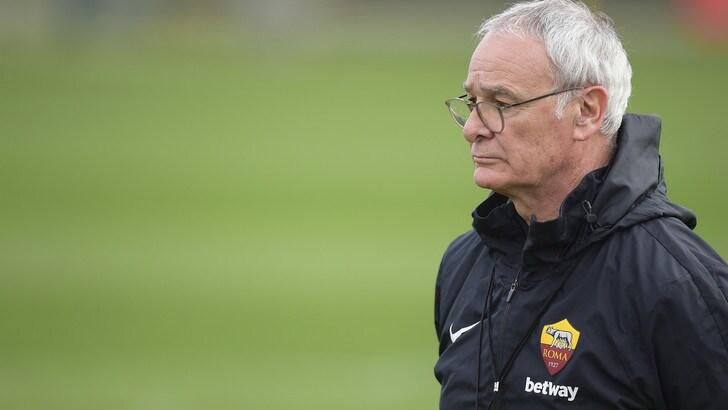 Serie A, fiducia a Ranieri: Roma a 1,53 sull'Empoli