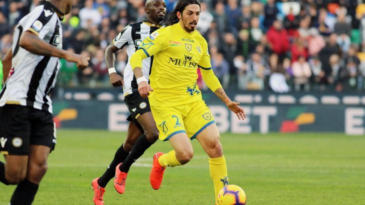 Serie A Chievo, Schelotto operazione ok: ricostruito il legamento crociato