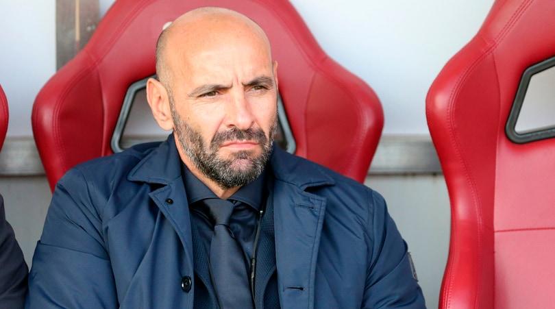 Mirror: «Monchi ha 5 nomi per l'Arsenal». Euno è della Juve...