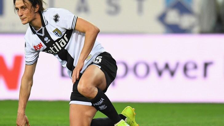 Serie A Parma, a parte Biabiany, Inglese, Sierralta e Siligardi
