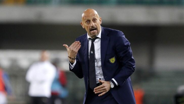 Serie A Chievo, Di Carlo: «Il Var lo usano come gli pare: oggi fallo da kung fu»