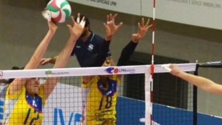 Volley: A2 Femminile, Pool Promozione,Trento vince il big match con Mondovì