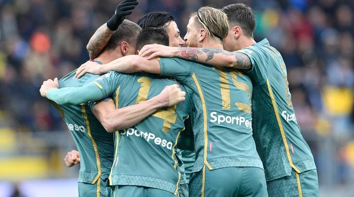 Il Torino non si ferma: vittoria in rimonta sul Frosinone con un super Belotti
