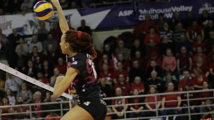 Volley: A1 Femminile, Busto aggancia Monza al quarto posto