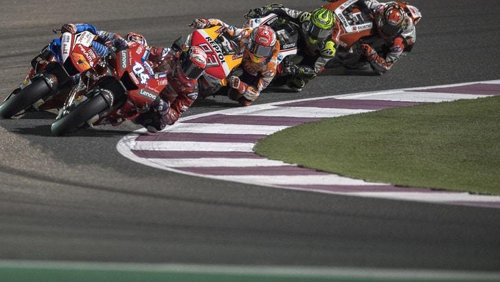 MotoGp, Qatar: presentato altro ricorso contro vittoria Dovizioso