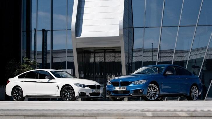 BMW M, l'ibrido per il futuro