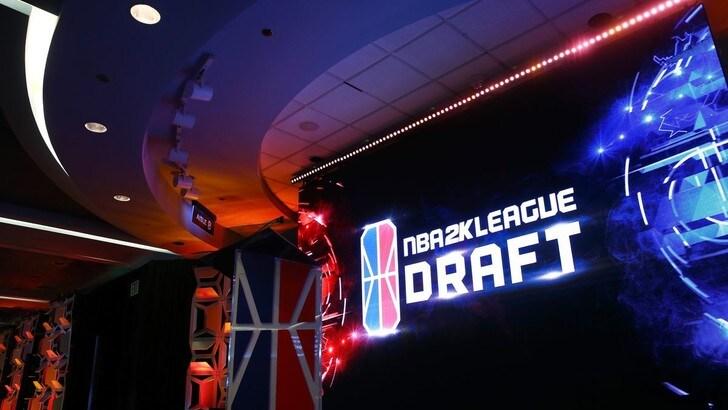 NBA 2K League: tutto pronto per la seconda stagione