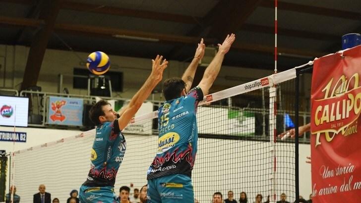 Volley: Champions League, andata dei Quarti per Civitanova e Perugia