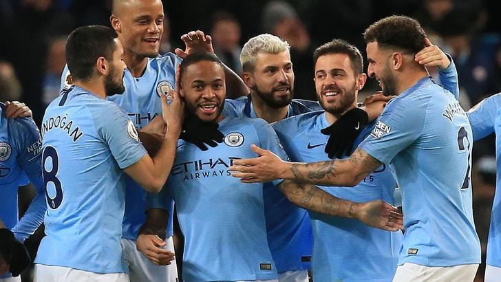 Champions: City-Schalke, i bookmaker puntano sullo show
