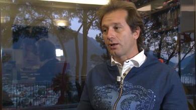 """Trulli: """"Capisco Ricciardo, anche io nel 2004..."""""""