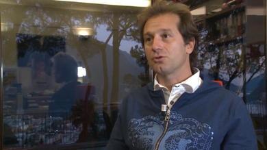 """Trulli: """"Leclerc è il futuro, merito di Marchionne"""""""