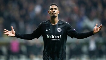 Bundesliga: Eintracht, tre squllli al Fortuna, l'Inter è avvisata