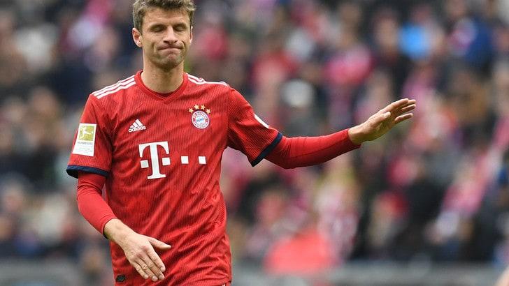 Champions: Bayern-Liverpool, alta tensione in quota