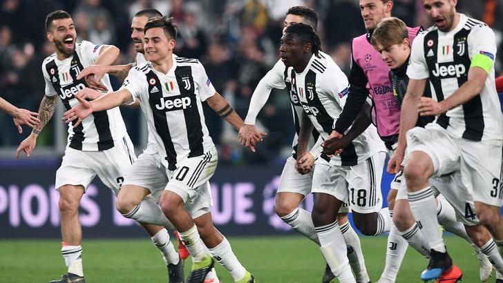 Champions League, la Juve sogna in grande: le possibili avversarie ai quarti