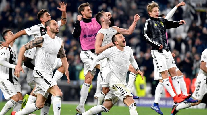 Pagelle Juventus: Emre Can, l'Allegrata. Ci sono due 10