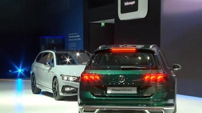 Nuova Volkswagen Passat, rivelazione a Ginevra