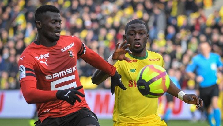 Niang è stato riscattato dal Rennes: 15 milioni al Torino