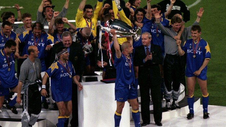 Champions, Juve-Ajax: i bookmaker pensano alla finale amarcord