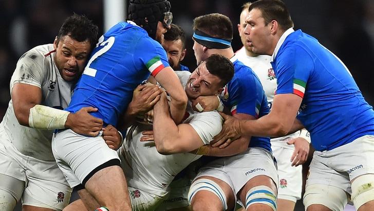 Rugby Sei Nazioni, Italia-Francia: O'Shea lancia Zanon