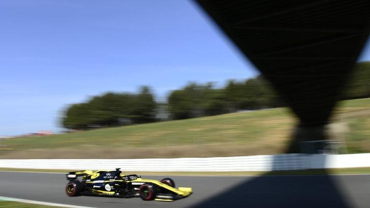 F1, i piloti non si emozionano per il punto al giro veloce