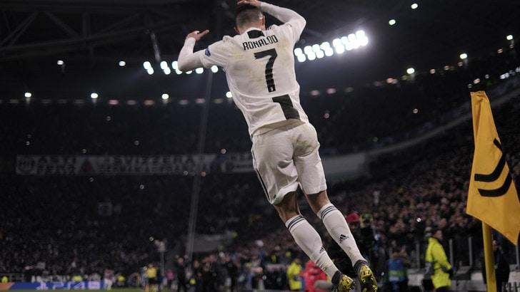 Serie A, Juve stellare: i bookmaker pagano le scommesse scudetto