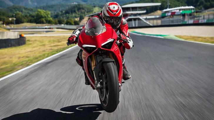 Mercato Ducati: i dati delle vendite 2018