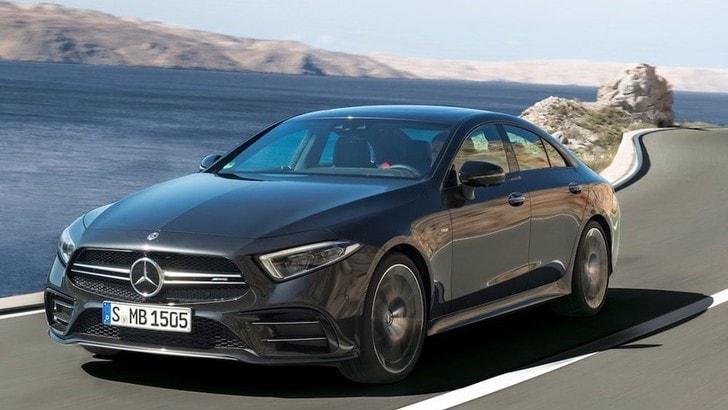 Mercedes-AMG, il futuro è ibrido