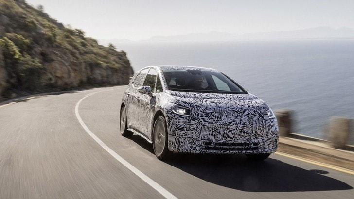 Gruppo Volkswagen, 22 milioni di veicoli elettrici prodotti entro il 2028