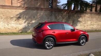 VIDEO: Mazda CX-5 MY 2019 Signature