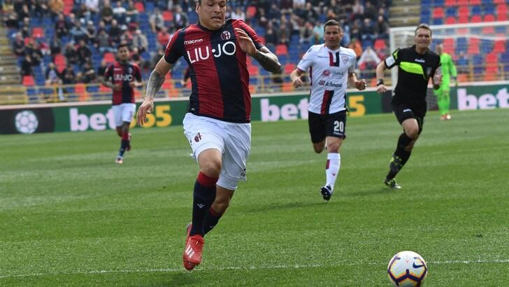 Serie A Bologna, Torino nel mirino. Santander: terapie