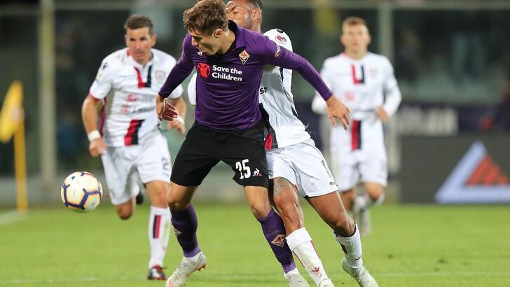 Diretta Cagliari-Fiorentina ore 20.30: le formazioni ufficiali e come vederla in tv